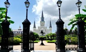 lighting inc new orleans louisiana the history behind wrought iron features in historic new orleans