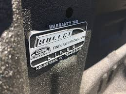 Wolf Bedliners Bullet Liner U2013 Findlay Customs