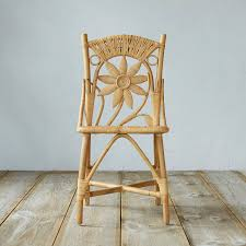 decor captivating design of rattan chair for home furniture ideas