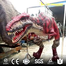 Jurassic Park Halloween Costume Dino Cp 46 Jurassic Park Rex Inflatable Halloween