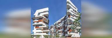 zaha hadid and daniel libeskind u0027s citylife complex nears