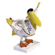pensacola news journal pelvis pelican ornament