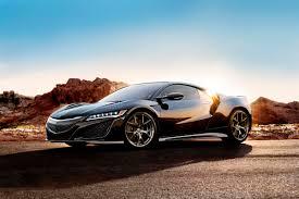 Acura Sports Car Price Acura Announces Canadian Pricing For 2017 Nsx Luxurycarmagazine En