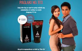 titan gel na nakakapagpalaki ng titi review philippines