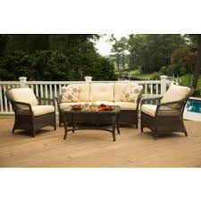 Agio Wicker Patio Furniture Wicker Agio Patio Furniture Shop The Best Outdoor Seating