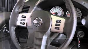 nissan frontier usb port 2016 nissan frontier nissanconnectsm mobile apps if so equipped