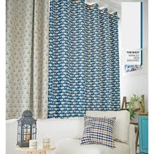 Toddler Blackout Curtains Bay Window Curtains