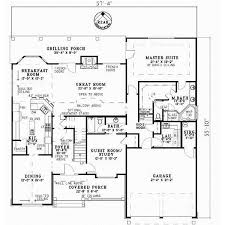 Country Style Open Floor Plans English Country Style House Plans Plan 12 747