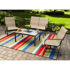 conversation patio sets on clearance design and ideas