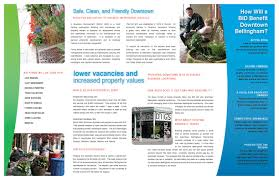 printed materials bellingham wa graphic design and marketing