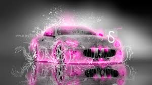maserati pink maserati granturismo water car 2013 el tony