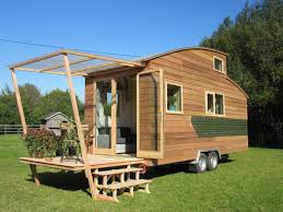 la tiny house builds tiny homes in france they build several
