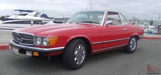 benz vette 450sl mercedes with ls1 corvette engine