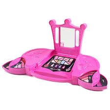 Vanity Playset Dream Dazzlers Light Up Princess Vanity Set Toys R Us Toys