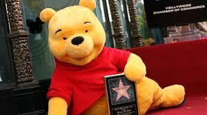 bear inspired winnie pooh bbc