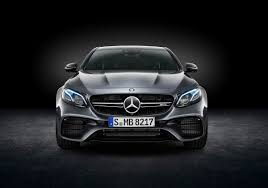 2018 mercedes amg e 63 and e 63 s herald the most powerful e class