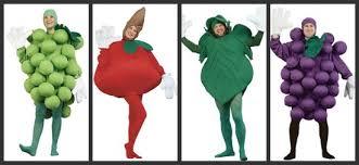 Conehead Halloween Costume Creative Group Costume Ideas Halloween Costumes Blog