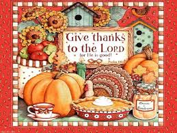 thanksgiving give thanks to the lord give thanks to the lord