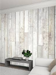 Wood Wall Living Room by Whitewash Wood Panel Wall Mural Http Www Very Co Uk 1wall
