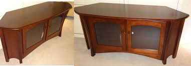 cherry wood corner cabinet 20 best collection of cherry wood tv cabinets