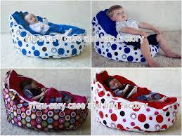 lovely cartoon bear bean bag kids toddlers beanbag chair with