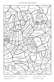 coloriage code teaching pinterest math and