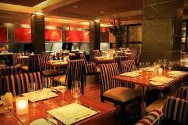 Luxury Dining - luxury restaurant furniture design compass dining room new york