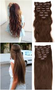 Temporary Hair Extensions For Wedding 82 Best Hair Extensions Images On Pinterest Hairstyle Ideas