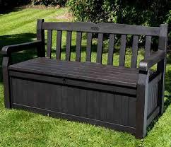 Build Garden Storage Bench by Bench Top Diy Outdoor Storage Benches The Garden Glove Within Plan