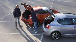nissan micra how many seats anwb dubbeltest nissan micra vs seat ibiza 2016 youtube
