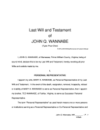 bill of sale form new hampshire last will and testament form