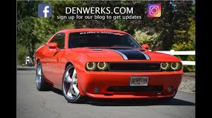 Dodge Challenger 2008 - 2008 dodge challenger srt8 arrington 426 hemi 700hp youtube