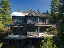 idaho house created in poland 1914 log home is now for sale in idaho u2013 idaho