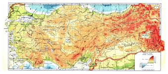 World Physical Map by Large Physical Map Of Turkey Turkey Asia Mapsland Maps Of