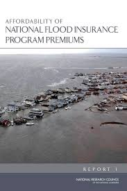 Flood Insurance Premium Estimate by Affordability Of National Flood Insurance Program Premiums Report