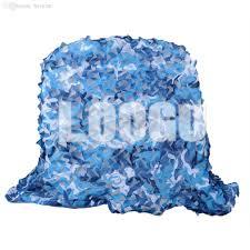 Camouflage Netting Decoration Wholesale Loogu E 1 5m 2m Blue Camo Netting Decoration Desert