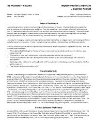 Business Analyst Resume Template Marketing Research Project Manager Resume Indian Resume Bank