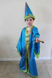 robe mariã e simple sew can do a magical wizard costume how to diy an awesome