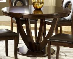 dining tables incredible 48 inch round dining table design ideas