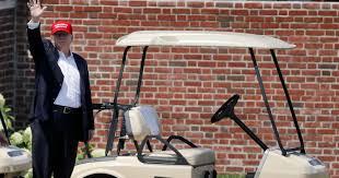 Wildfire Golf Club Ontario Canada by President Trump U0027s Clubs Senator Seeks Visitor Logs Golf Partners