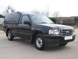 ranger ford 2005 ford ranger 4x2 single cab pickup