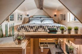 tiny homes interior designs gorgeous tiny house is inspired by scandinavian design curbed