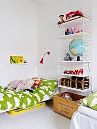Best Kids Room Images On Pinterest String Shelf Kidsroom And - Shelf kids room