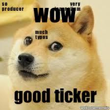 Shibe Meme Maker - doge weknowmemes generator