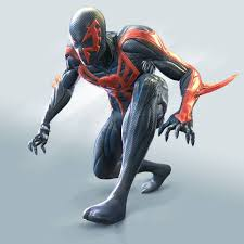 spider man 2099 suit perks for amazing spider man 2 game