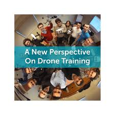 caa pfco drone training courses heliguy