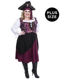 Magenta Halloween Costume Womens Pirate Costumes Pirate Halloween Costume Women