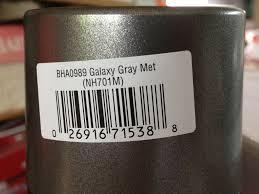 galaxy grey spray 8th generation honda civic forum