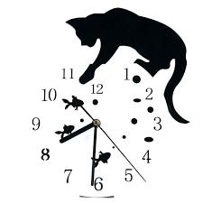 pendule originale pour cuisine pendules de cuisine d horloge murale cuisine horloges de cuisine