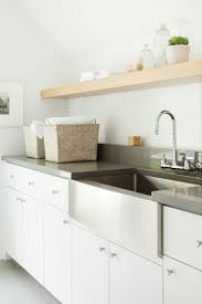 Laundry Room Cabinets With Sinks by 45 Best Laundry Room Images On Pinterest Laundry Room Design